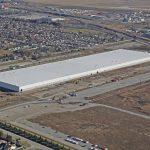 rosati-group-chrysler-logistics-centre