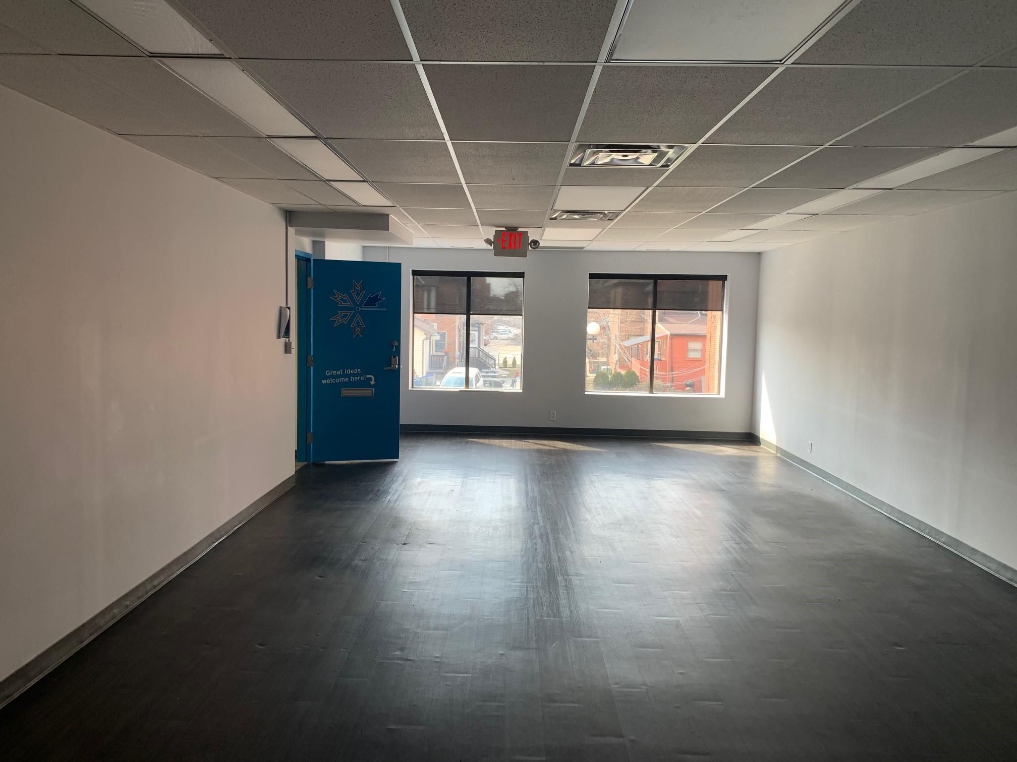 Unit 200 Open Area